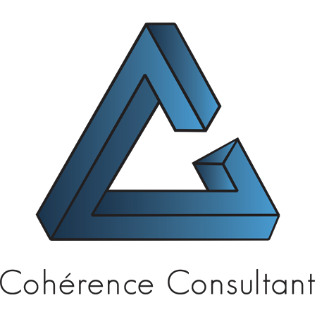 Logo Cohérence Consultant